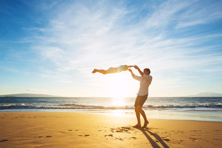 5 Tipps zum richtigen Mutter- und Vatertagsgeschenk