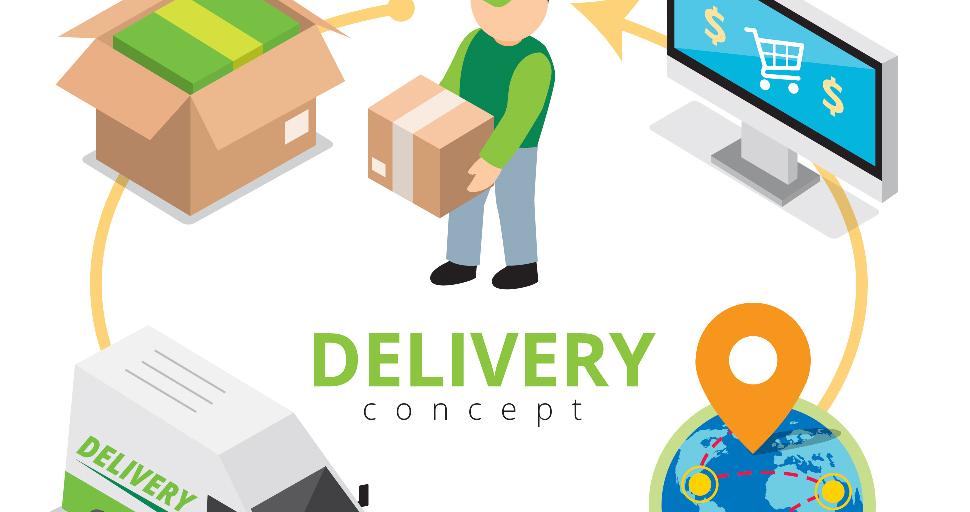 5 Logistikbedürfnisse von E-Commerce Unternehmen