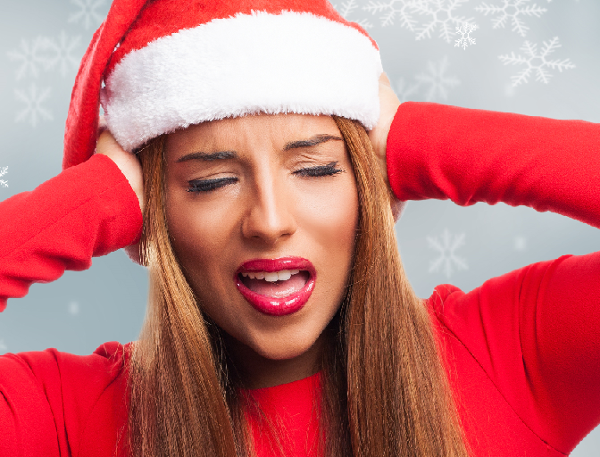 """Peak Season"" Weihnachten meistern"