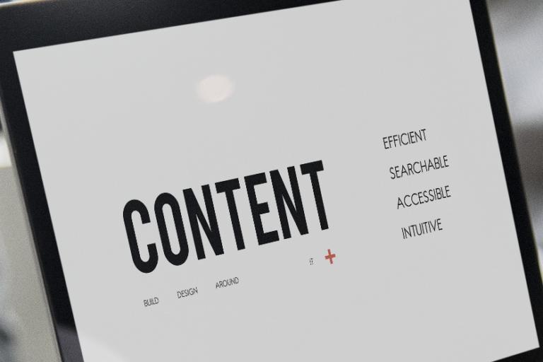 Reihe – Pimp your Webshop – Content Marketing und warum interessante Inhalte so wichtig sind