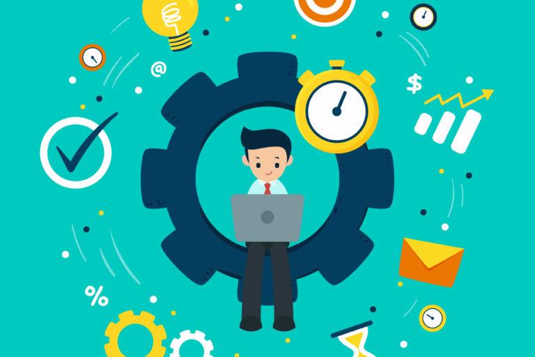 Produktivität in Start-Ups