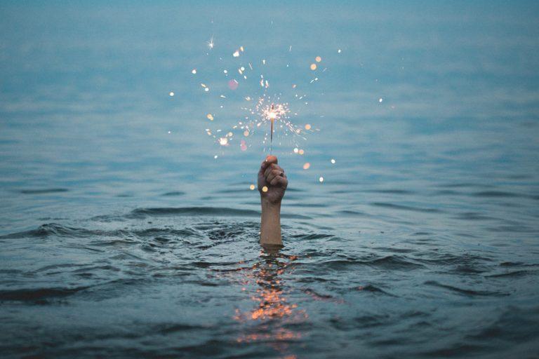 Mut zur Kreativität in der Krise