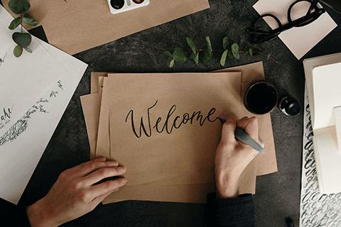 Etsy ist der ideale Online Marketplace um handgefertigte Produkte zu verkaufen. © pexels