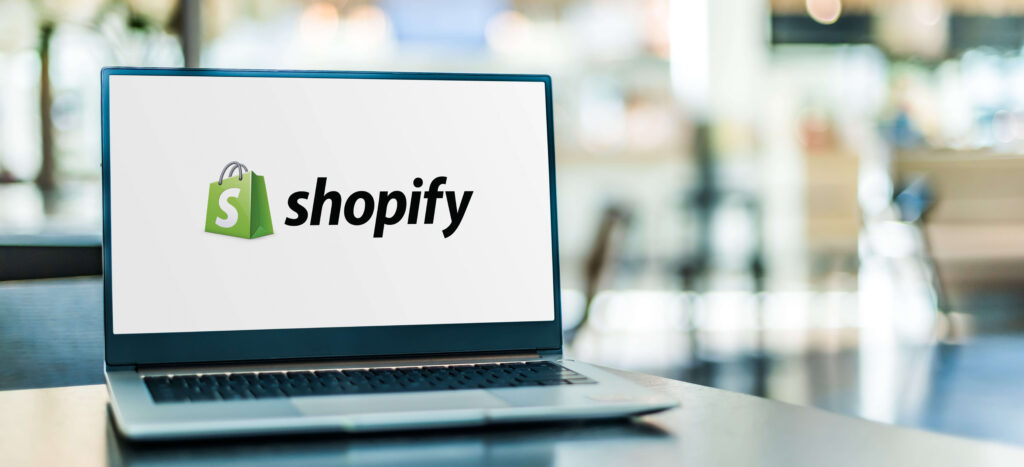 So erstellst du Schritt für Schritt deinen Shopify Shop.